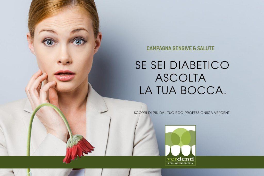 diabete, il dentista può avere la risposta